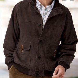 Jos A Bank jacket